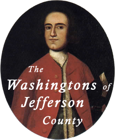 The Washingtons of Jefferson County